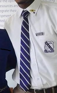KC School Boy ties