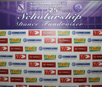 KINGSTON COLLEGE 25TH SCHOLARSHIP DANCE 2017-2