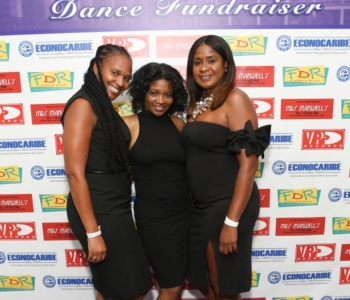 KINGSTON COLLEGE 25TH SCHOLARSHIP DANCE 2017-201