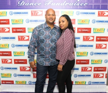 KINGSTON COLLEGE 25TH SCHOLARSHIP DANCE 2017-68