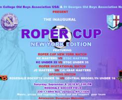50%1Ny Roper Cup