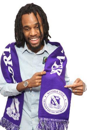 KCOBAUSA scarf