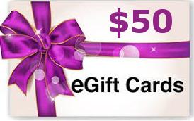 Fortis E-Gift Card