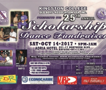 KINGSTON COLLEGE 25TH SCHOLARSHIP DANCE 2017-331