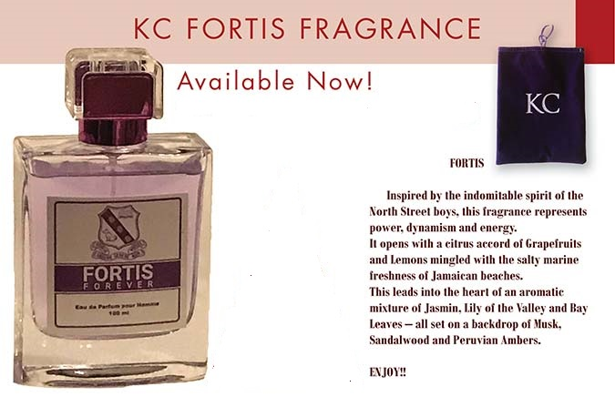 FORTIS for men