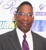 Micheal Bromfield   Life Director