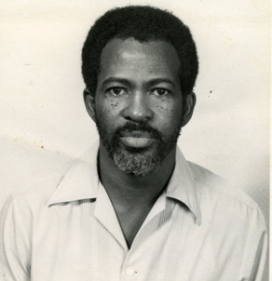 Ignatius Burrowes  Life Director  (deceased)