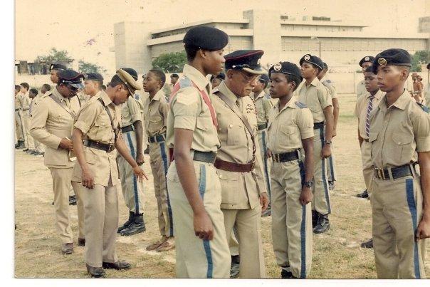 kc cadets