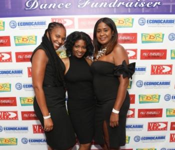 KINGSTON COLLEGE 25TH SCHOLARSHIP DANCE 2017-201