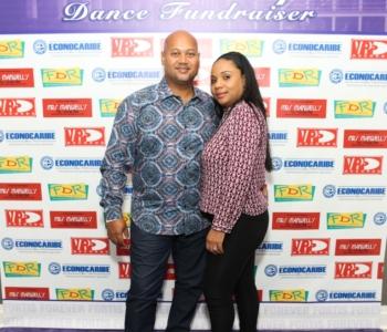 KINGSTON COLLEGE 25TH SCHOLARSHIP DANCE 2017-68