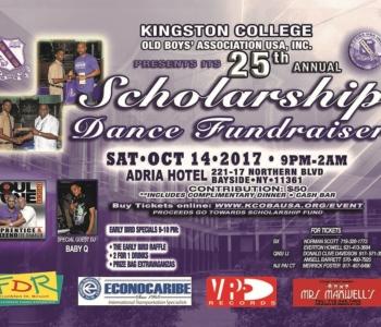 KINGSTON COLLEGE 25TH SCHOLARSHIP DANCE 2017-331