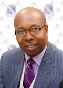 Clive Davidson  Vice President