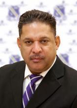 Greg Arscott Director