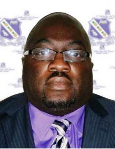 Everton Howell Vice President