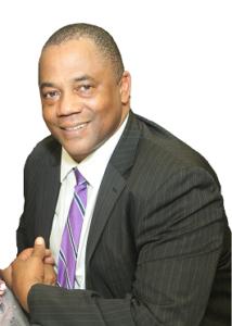 Barrington Burke-Green Director