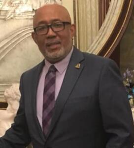 Cedric Williams Director