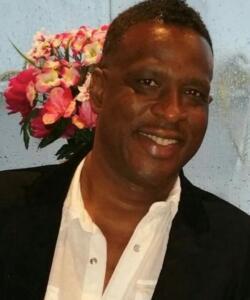 Clinton Daley Director